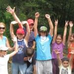 tabără școlară personalizată