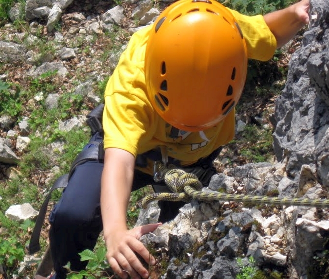 tabere alpinism catarare stanca