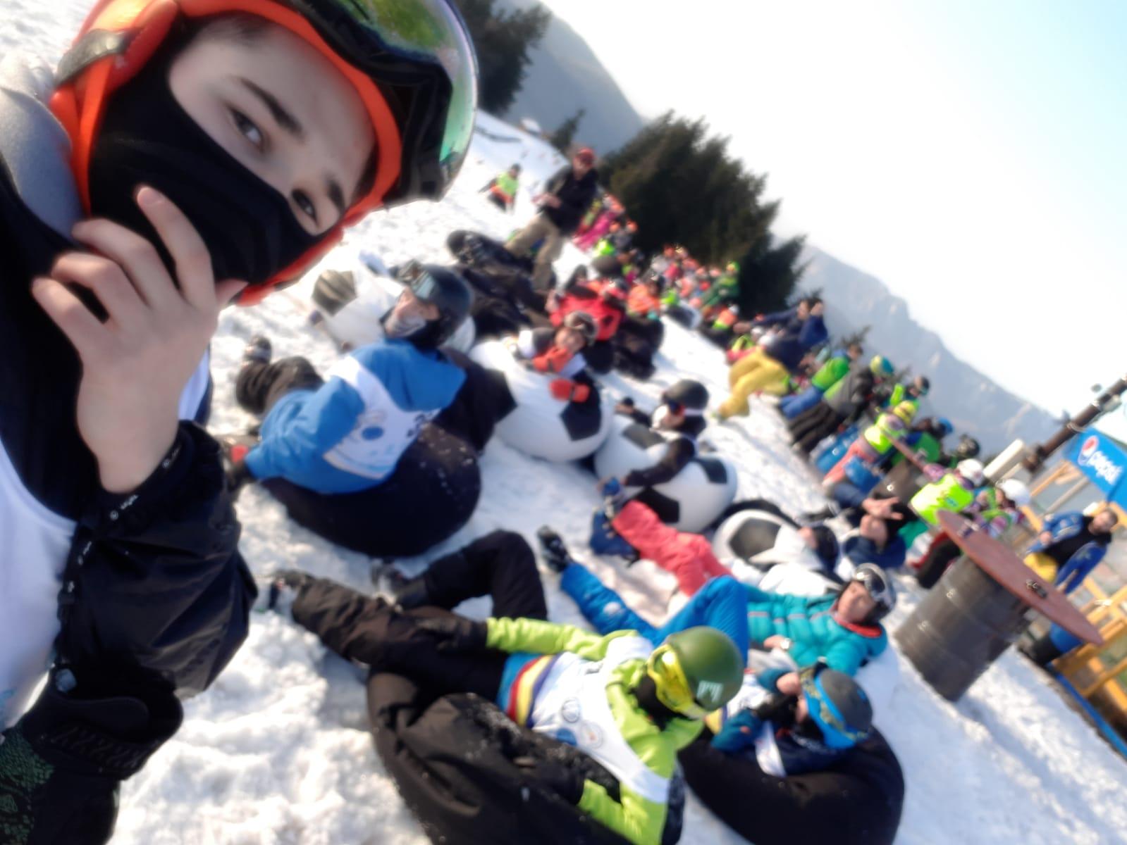 schi 2021 iarna