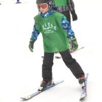 Sezonul 2017 de schi într-un video retroactiv