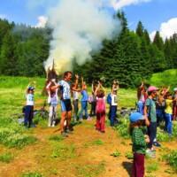 Tabere aventură montană vară sezon iunie – septembrie 2019 în ţară